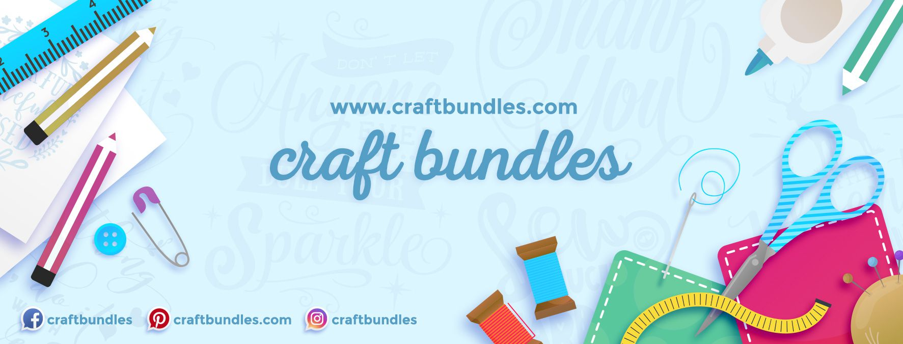 Free Craft Resources And Bundles From CraftBundles.com